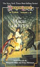 DragonLance: The Magic of Krynn