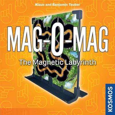 Mag O Mag Board Game