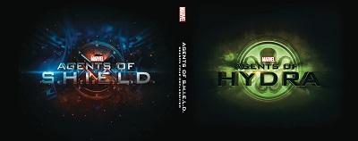 Marvels Agents of SHIELD: Season Four Declassified Slipcase