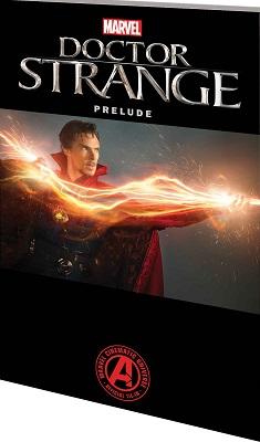 Doctor Strange Prelude TP