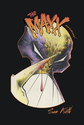 The Maxx: Maxximized: Volume 7 HC