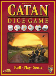Catan Dice Game: Standard Edition