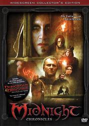 Midnight Chronicles DVD