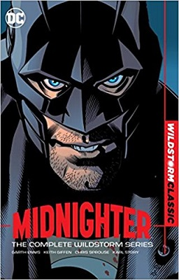 Midnighter: The Complete Wildstorm Collection TP