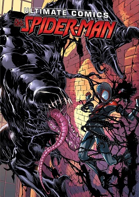 Miles Morales: The Ultimate Spider-Man: Ultimate Collection: Volume 2 TP