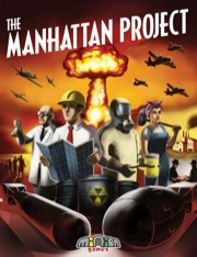 Manhattan Project Board Game