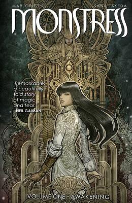 Monstress: Volume 1: Awakening TP (MR)