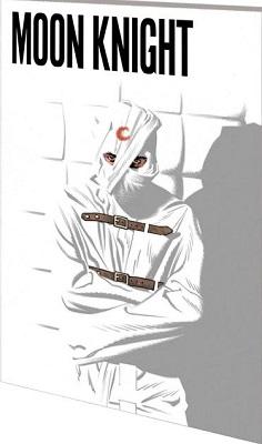Moon Knight: Volume 1: Lunatic TP