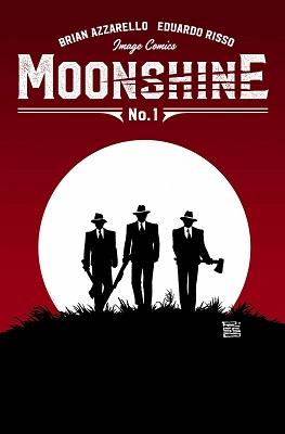 Moonshine no. 1 (2016 Series) (MR)