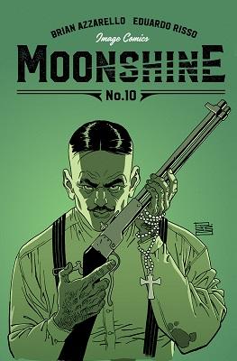 Moonshine no. 10 (2016 Series) (MR)