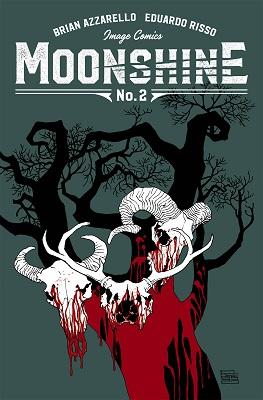 Moonshine no. 2 (2016 Series) (MR)