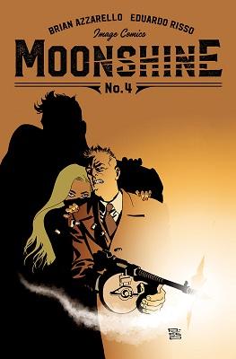 Moonshine no. 4 (2016 Series) (MR)
