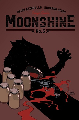 Moonshine no. 5 (2016 Series) (MR)