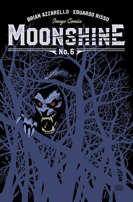 Moonshine no. 6 (2016 Series) (MR)