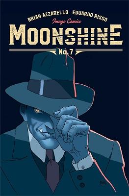 Moonshine no. 7 (2016 Series) (MR)