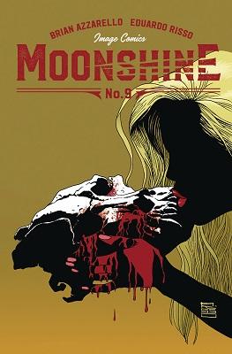 Moonshine no. 9 (2016 Series) (MR)