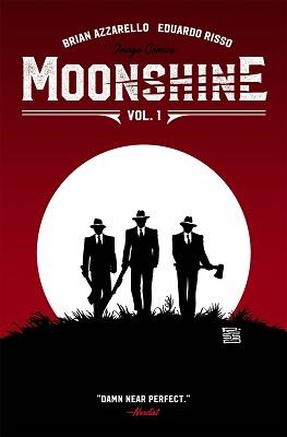 Moonshine: Volume 1 TP (MR)