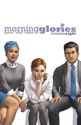 Morning Glories: Volume 8 TP