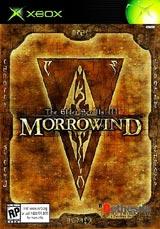 The Elder Scrolls III: Morrowind - XBOX
