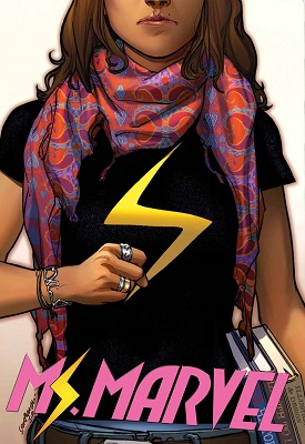Ms. Marvel: Volume 1 HC
