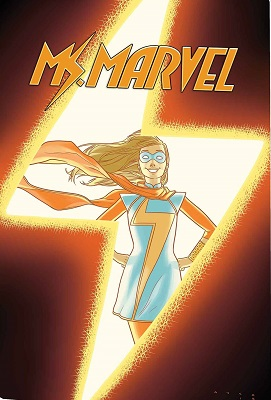 Ms Marvel: Volume 2 HC