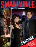 Smallville Roleplaying Game: Corebook - Used
