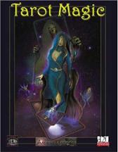 D20: Tarot Magic - Used