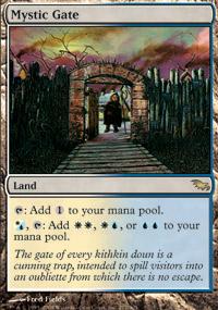 Mystic Gate - Shadowmoor