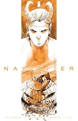 Nailbiter: Volume 4: Blood Lust TP (MR)