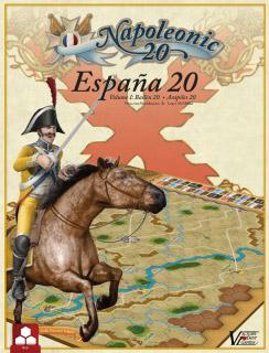 Napoleonic 20: Espana 20: Volume 1