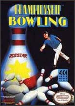 Championship Bowling - NES