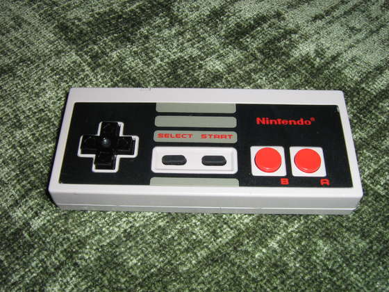 NES Controller - Used