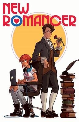 New Romancer no. 1 (1 of 12) (2015 Series) (MR)
