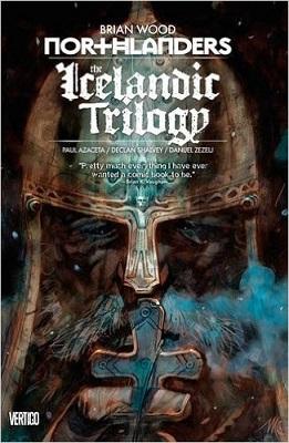 Northlanders: Volume 2: The Icelandic Saga TP (MR)