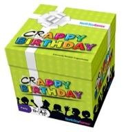 Crappy Birthday