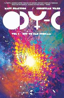 ODYC: Volume 1 TP (MR)