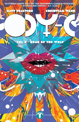 ODYC: Volume 2: Sons of the Wolf TP (MR)