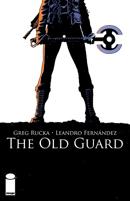 Old Guard (2017) Complete Bundle - Used