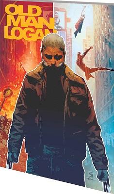 Old Man Logan: Volume 1: Berzerker TP