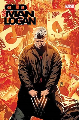 Old Man Logan: Volume 5: Past Lives TP