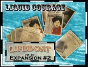 Lifeboat 3rd Ed: Liquid Courage Expansion