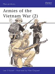 Armies of the Vietnam War (2) - Used