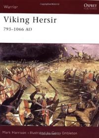 Warrior: Viking Hersir 793-1066 AD - Used