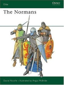 The Normans - Used