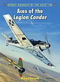 Ace of the Legion Condor