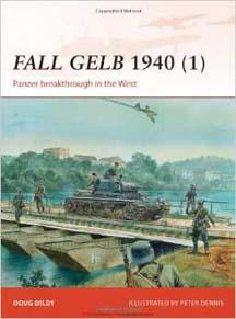 Fall Gelb 1940 (1): Panzer break in West