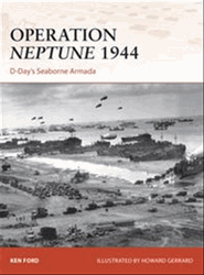 Operation Neptune 1944: D-Day Sea Armada