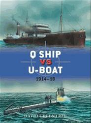 Q Ship vs U-Boat: 1914-18