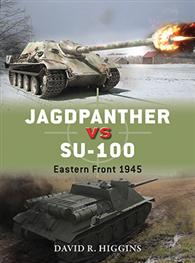 Jagdpanther vs SU-100: Eastern Front 45