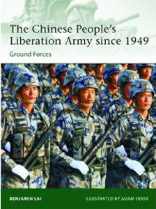 The Chinese Peoples Liberation Army since 1949